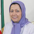 Maryam Rajavi's Website